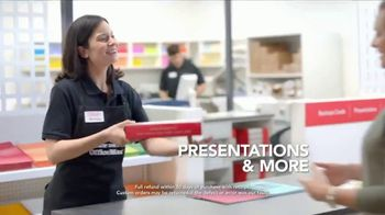Office Depot OfficeMax Biggest Chair Event TV Spot, 'Free Assembly' - Thumbnail 5