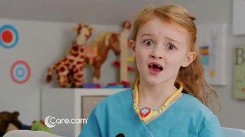 Care.com TV Spot, 'Doggy Doctor'