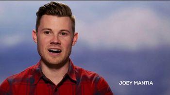 XFINITY X1 Voice Remote TV Spot, 'Team USA: Joey Mantia' - Thumbnail 2