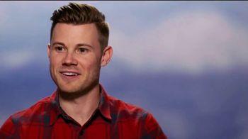 XFINITY X1 Voice Remote TV Spot, 'Team USA: Joey Mantia' - Thumbnail 5