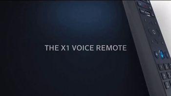 XFINITY X1 Voice Remote TV Spot, 'Team USA: Joey Mantia' - Thumbnail 9