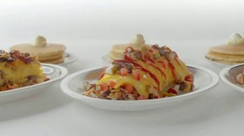 IHOP Omelettes TV Spot, 'Conveyor Belt'