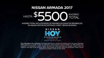 Nissan Evento de Presidents' Day TV Spot, 'No te lo pierdas: Titan' [Spanish] [T2] - Thumbnail 8