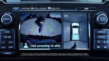 Nissan Evento de Presidents' Day TV Spot, 'No te lo pierdas: Titan' [Spanish] [T2] - Thumbnail 3