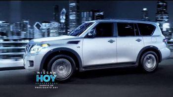 Nissan Evento de Presidents' Day TV Spot, 'No te lo pierdas: Titan' [Spanish] [T2] - Thumbnail 5