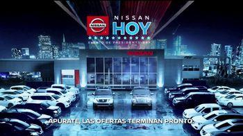 Nissan Evento de Presidents' Day TV Spot, 'No te lo pierdas: Titan' [Spanish] [T2] - Thumbnail 6