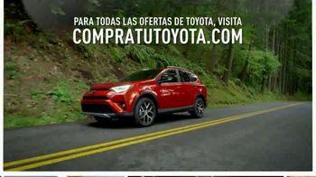 Toyota RAV4 TV Spot, 'Aventura al aire libre' [Spanish] [T1] - Thumbnail 10