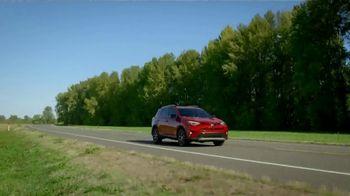 Toyota RAV4 TV Spot, 'Aventura al aire libre' [Spanish] [T1] - Thumbnail 4