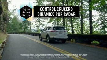 Toyota RAV4 TV Spot, 'Aventura al aire libre' [Spanish] [T1] - Thumbnail 5