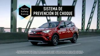 Toyota RAV4 TV Spot, 'Aventura al aire libre' [Spanish] [T1] - Thumbnail 6