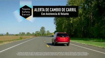 Toyota RAV4 TV Spot, 'Aventura al aire libre' [Spanish] [T1] - Thumbnail 7