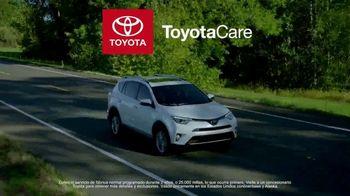 Toyota RAV4 TV Spot, 'Aventura al aire libre' [Spanish] [T1] - Thumbnail 8