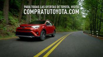 Toyota RAV4 TV Spot, 'Aventura al aire libre' [Spanish] [T1] - Thumbnail 9