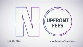 American Financing TV Spot, 'Refinance and Save Hundreds Monthly' - Thumbnail 6