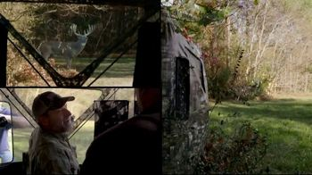 Primos Double Bull SurroundView Blind TV Spot, 'Real Hunters Reactions' - Thumbnail 8