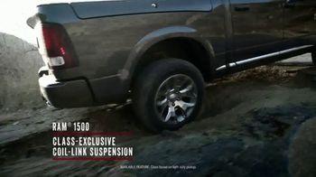 Ram Truck Month TV Spot, 'Long Live Passion: Grow Stronger' - Thumbnail 6