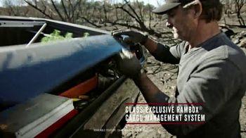 Ram Truck Month TV Spot, 'Long Live Passion: Grow Stronger' - Thumbnail 7