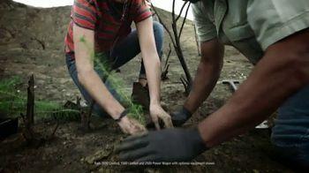 Ram Truck Month TV Spot, 'Long Live Passion: Grow Stronger' - Thumbnail 9