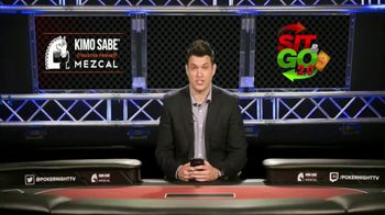 Poker Night in America App TV Spot, 'Shaming Video' Featuring Doug Polk