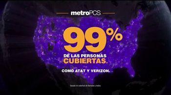 MetroPCS El Mejor Evento de Teléfonos Gratis TV Spot, 'Foto' [Spanish] - Thumbnail 8