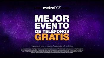 MetroPCS El Mejor Evento de Teléfonos Gratis TV Spot, 'Foto' [Spanish] - Thumbnail 6