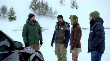 Chevrolet 2018 Presidents Day TV Spot, 'Snowstorm: Equinox' [T2]