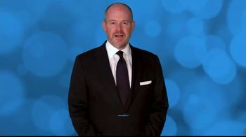 Hallmark Channel TV Spot, 'Adoption Ever After' Featuring Rich Eisen - 8 commercial airings