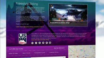 SportsEngine TV Spot, 'Winter Olympics: Freestyle Skiing' - Thumbnail 7