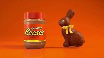 Reese's Easter Peanut Butter Egg TV Spot, 'Spring' Song by Marvin Gaye