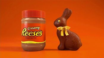 Reese's Easter Peanut Butter Egg TV Spot, 'Spring' Song by Marvin Gaye - Thumbnail 2