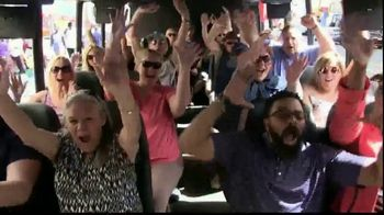 TMZ Celebrity Tour TV Spot, \'New Home\'