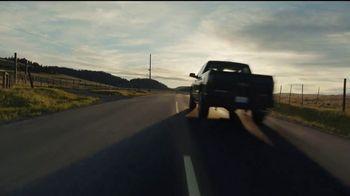 GMC TV Spot, 'Like a Pro: Anthem' - Thumbnail 5