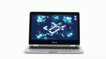 ASUS Chromebook Flip C302 TV Spot, 'You've Changed' Song by Karizma - Thumbnail 4