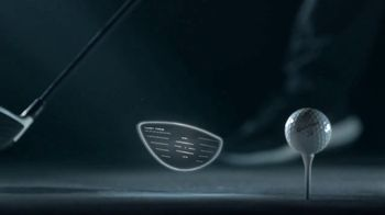 TaylorMade TV Spot, 'Human Innovation: Twist Face' Featuring Rory McIlroy - Thumbnail 5