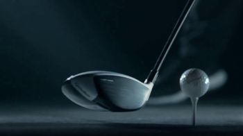 TaylorMade TV Spot, 'Human Innovation: Twist Face' Featuring Rory McIlroy - Thumbnail 6