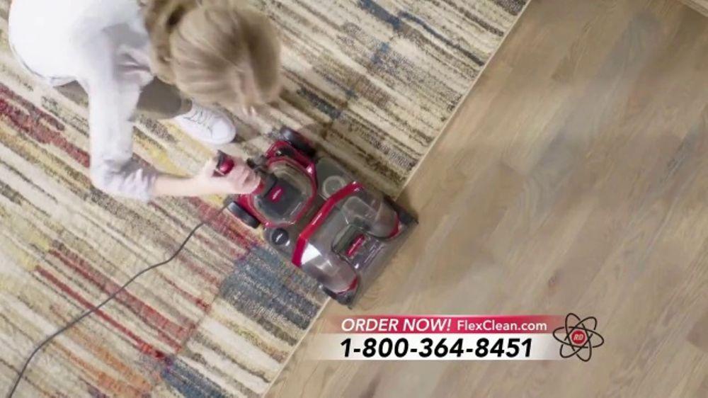 Rug Doctor Flexclean Tv Commercial All In One Floor