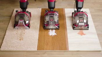 Rug Doctor FlexClean TV Spot, 'All-in-One Floor Cleaner'