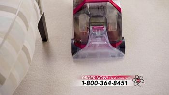 Rug Doctor FlexClean TV Spot, 'All-in-One Floor Cleaner' - Thumbnail 6