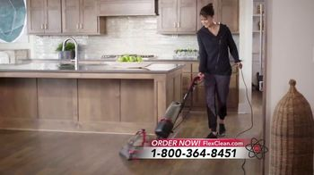 Rug Doctor FlexClean TV Spot, 'All-in-One Floor Cleaner' - Thumbnail 8