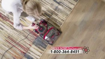Rug Doctor FlexClean TV Spot, 'All-in-One Floor Cleaner' - Thumbnail 9