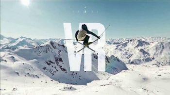 NBC Sports VR App TV Spot, 'Experience the Olympics' - Thumbnail 5
