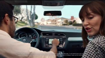 Volkswagen Presidents Day TV Spot, 'More Room: 2018 Volkswagen Tiguan' [T2] - Thumbnail 2