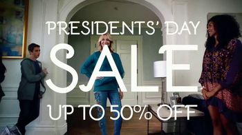Stein Mart Presidents' Day Sale TV Spot, 'Runway and Brunch Fashions' - Thumbnail 6