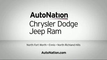 AutoNation Truck Month TV Spot, 'We Have What You Want: 2017 Ram 1500' - Thumbnail 9