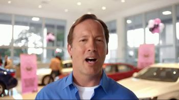 AutoNation Truck Month TV Spot, 'We Have What You Want: 2017 Ram 1500' - 1 commercial airings