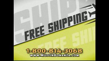 Gotham Steel Muffin Bonanza TV Spot, 'The Non-Stick Lift Out Pan' - Thumbnail 9