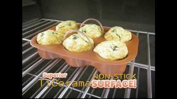 Gotham Steel Muffin Bonanza TV Spot, 'The Non-Stick Lift Out Pan' - Thumbnail 3