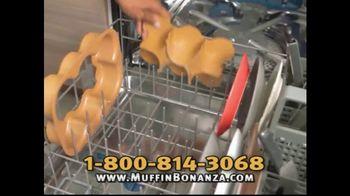Gotham Steel Muffin Bonanza TV Spot, 'The Non-Stick Lift Out Pan' - Thumbnail 6