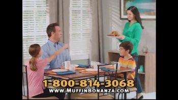 Gotham Steel Muffin Bonanza TV Spot, 'The Non-Stick Lift Out Pan' - Thumbnail 7