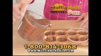 Gotham Steel Muffin Bonanza TV Spot, 'The Non-Stick Lift Out Pan' - Thumbnail 8